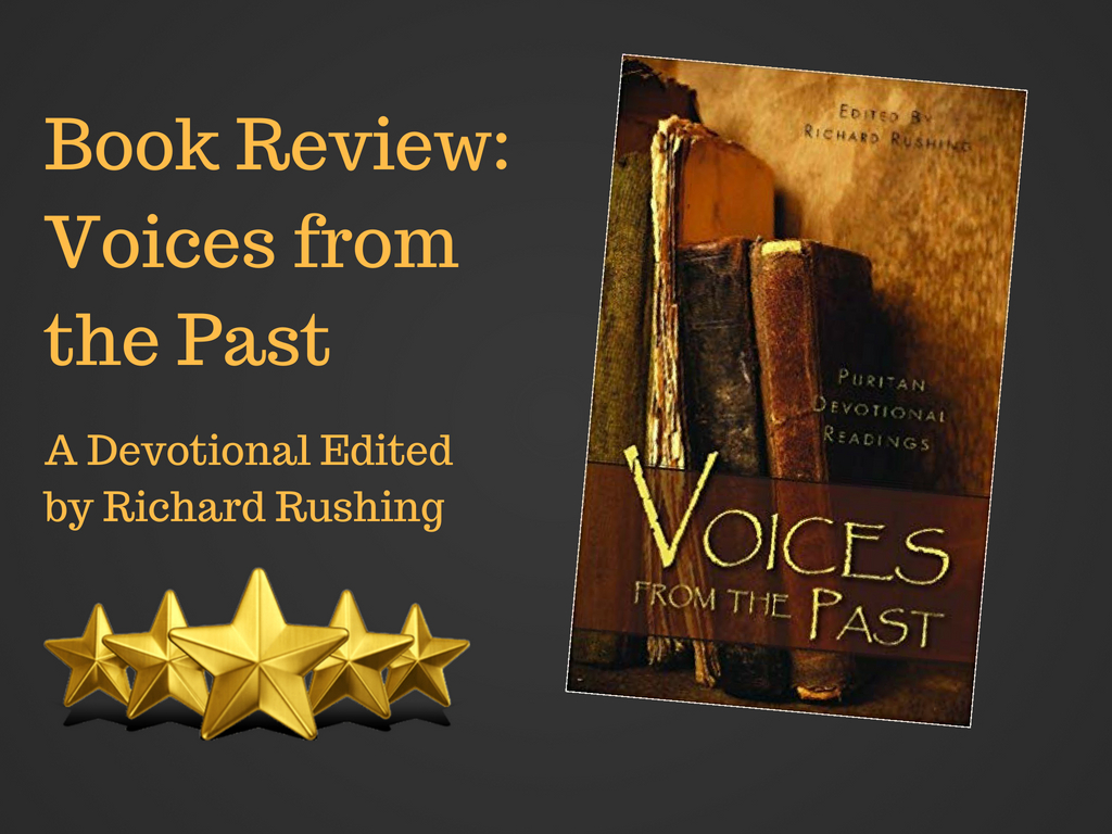 Book Review_Voices from the Past